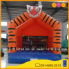 Backyard Inflatable Tiger Jumping Bouncer (AQ221)