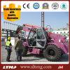 Ltma 5t Telescopic Boom Forklift Truck