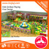 Commercial Playground Equipment Indoor Play Centre Equipment for Sale