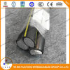 600V Single Core Urd Cable with UL 854
