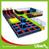Customized, 22.6*28.5*4.5m (Can be Customzied) Size Commercial Trampoline Park