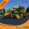 Kids Amusement Park Outdoor Playground Big Slide with Best LLDPE Plastic