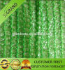 Factory Supply Green Color HDPE Sun Shade Netting