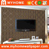 2016 New Launch PVC Vinyl Wall Paper (MK830507)