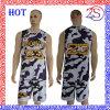 Customize New Design Sublimation Basketball Uniform Shirt