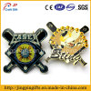 2016 Wholesale High Quality Custom Enamel Pin, Badge