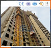 China Double Cage Construction Lifting Equipment Price