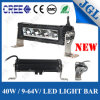 Jgl New LED Bar 40W 14inch Offroad LED Light Bar