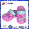 Summer Casual Outdoor Garden EVA Clog for Children (TNK30034)