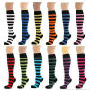 High Quality Fashion Custom Knee High Rugby Socks
