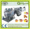 Complete Hard Candy Depositing Production Line
