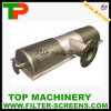 Stainless Steel Slotted Intake Screen Filter