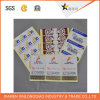 Professional Produce Printing Self-Adhesive Printed Waterproof Paper Label Sticker