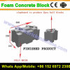 Clc Light Weight Concrete Block Mold, Eco Lite Concrete Brick Mold Machine