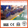 8/6 E-Ahr Mining Rubber Slurry Pump