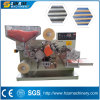Automatic Drinking Straw Packaging Machine 4 Side Sealing