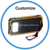 12000mAh Portable Solar Power Bank