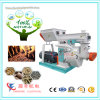 Biomass Wood Pellet Mill with High Quality and High Capacity