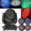 90W Spot LED Moving Head Stage Light DJ Equipment