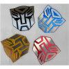 OEM Design Laser Cut Vinyl Stickers