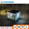 Adidas Nmd Cube Europe Outdoor Advertising LED Display
