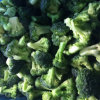 High Quality IQF Frozen Broccoli