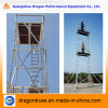 Portable Step-Stair Scaffolding Material, Aluminum Scaffolding for Sale