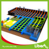 2015 New Indoor Kids Gymnastics Equipment of Trampoline Park