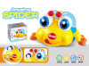 Kids Intellectual Battery Operated Toys with Light and Music (H6614058)