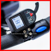 E-Bike Scooter LCD Display Meter for 24V/36V/48V