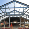 Modern Designed Prefab Poultry House with Full Set Poultry Farm House Equipment