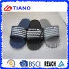 Hot Selling Cheap PVC Summer Fashion Rubber Slippers (TNK20259)