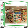 Double Side Perforated Gondola Supermarket Shelf