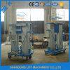 Hydraulic Indoor Home Lift Ladder