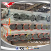 0.8-2.0mm Pre Galvanized Round Greenhouse Steel Pipe