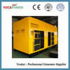 700kw Silent Sdec Diesel Engine Power Generator Set
