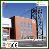 Precast Steel Sheds Building Framework