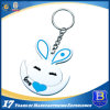 Lovely Styel Soft PVC Keychain for Promotion
