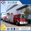 Isuzu 4X2 Fire Fighting Trucks