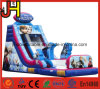 Frozen Theme Kids Inflatable Slide for Event