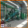 Used Car Engine Oil Recycle Plant to High Quality Base Oil