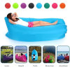 Outdoor Air Sofa Inflatable Lazy Beach Camping Inflatable Sofa