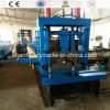Auto Change Dimension C Channel Steel Roll Forming Machine