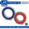 6307 C5 High Temperature Nylon Cage Deep Groove Ball Bearing