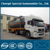 Clw 20/30 /40/45FT ISO Tank Container Semi Trailer