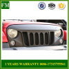 Jeep Wrangler Jk Transformer Front Six Slots Grille From Year 2007+