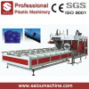 25-63 R or Z Type Plastic PVC Pipe Belling Machine