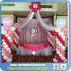 Wedding Decoration Aluminum Pipe and Drape Kits for Sale