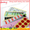 OEM Printing Serial Number Barcode Adhesive Label Stickers