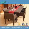 Leisure Popular Rattan Garden Dining Set Furniture